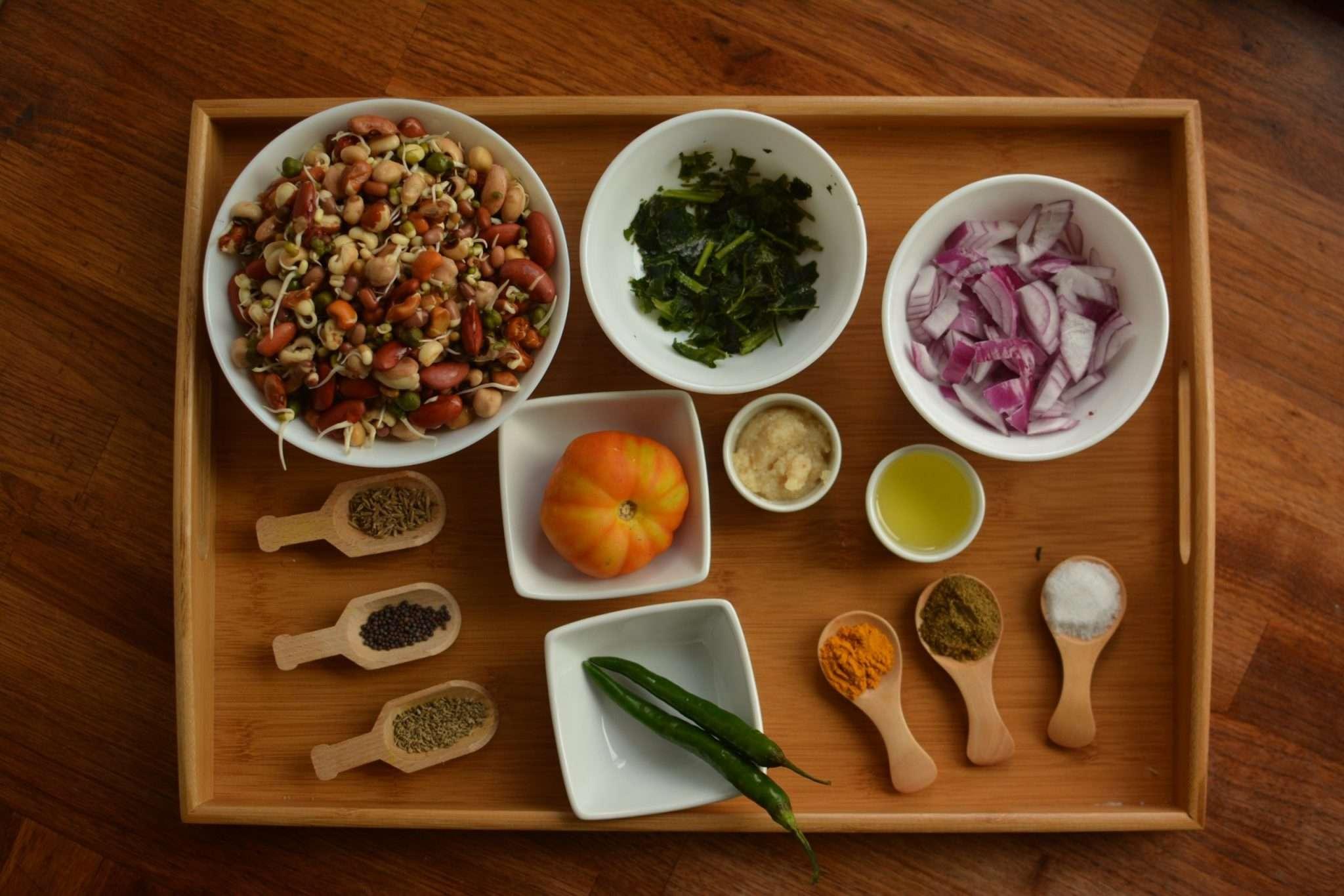 Newari Newari Food