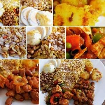 Newari Food Recipes